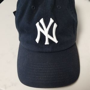 47 brand Yankees hat